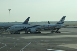 uhfxさんが、ジョン・F・ケネディ国際空港で撮影したデルタ航空 757-232の航空フォト(写真)