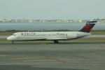 uhfxさんが、ジョン・F・ケネディ国際空港で撮影したデルタ航空 717-2BDの航空フォト(写真)