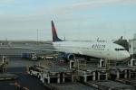 uhfxさんが、ジョン・F・ケネディ国際空港で撮影したデルタ航空 737-932/ERの航空フォト(写真)