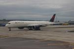 uhfxさんが、デトロイト・メトロポリタン・ウェイン・カウンティ空港で撮影したデルタ航空 A350-941XWBの航空フォト(飛行機 写真・画像)