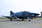 Wasawasa-isaoさんが、横田基地で撮影した航空自衛隊 RF-4E Phantom IIの航空フォト(写真)