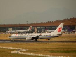 航空フォト:B-1416 中国国際航空 737-800