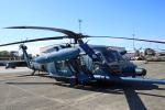 Wasawasa-isaoさんが、横田基地で撮影した航空自衛隊 UH-60Jの航空フォト(写真)