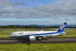 Gambardierさんが、岡山空港で撮影した全日空 787-8 Dreamlinerの航空フォト(写真)