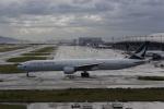hiroki-JA8674さんが、関西国際空港で撮影したキャセイパシフィック航空 777-367の航空フォト(飛行機 写真・画像)