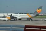 IL-18さんが、グラスゴー国際空港で撮影したトーマスクック・エアラインズ・スカンジナビア A330-343Xの航空フォト(写真)