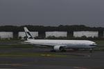 hiroki-JA8674さんが、成田国際空港で撮影したキャセイパシフィック航空 777-367の航空フォト(飛行機 写真・画像)