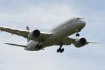 kuro2059さんが、クアラルンプール国際空港で撮影したサウディア 787-9の航空フォト(写真)