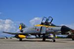 よしぱるさんが、小松空港で撮影した航空自衛隊 F-4EJ Kai Phantom IIの航空フォト(写真)