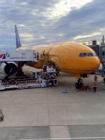 るかりおさんが、伊丹空港で撮影した全日空 777-281/ERの航空フォト(写真)