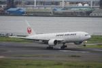 いとちゃんさんが、羽田空港で撮影した日本航空 777-246/ERの航空フォト(写真)