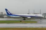 NH642さんが、福岡空港で撮影した全日空 767-381/ERの航空フォト(写真)