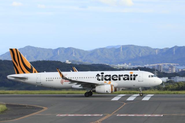 岡山空港 航空フォト(飛行機 写真・画像)