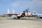 モッチーさんが、小松空港で撮影した航空自衛隊 F-15DJ Eagleの航空フォト(写真)