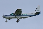 あしゅーさんが、福岡空港で撮影した中日本航空 208 Caravan Iの航空フォト(飛行機 写真・画像)