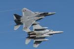 ファントム無礼さんが、小松空港で撮影した航空自衛隊 F-15J Eagleの航空フォト(飛行機 写真・画像)