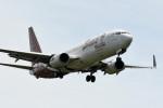 kuro2059さんが、クアラルンプール国際空港で撮影したバティク・エア 737-8GPの航空フォト(飛行機 写真・画像)