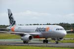 SGR RT 改さんが、成田国際空港で撮影したジェットスター・ジャパン A320-232の航空フォト(写真)
