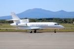 北の熊さんが、新千歳空港で撮影したKMS AIR LLC の航空フォト(飛行機 写真・画像)