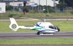 tamtam3839さんが、名古屋飛行場で撮影したいであ EC130T2の航空フォト(飛行機 写真・画像)