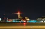Airway-japanさんが、函館空港で撮影したPREMIER JETS INC 36の航空フォト(写真)