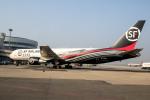 xingyeさんが、瀋陽桃仙国際空港で撮影したSF エアラインズ 767-338/ER-BCFの航空フォト(写真)