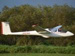 とびたさんが、妻沼滑空場で撮影した青山学院 ASK 21の航空フォト(写真)