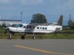 tetuさんが、札幌飛行場で撮影した共立航空撮影 208B Grand Caravanの航空フォト(写真)