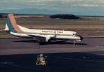 エルさんが、新潟空港で撮影した東亜国内航空 YS-11-120の航空フォト(写真)