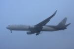 mojioさんが、成田国際空港で撮影したUPS航空 767-34AF/ERの航空フォト(飛行機 写真・画像)
