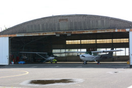 banshee02さんが、龍ケ崎飛行場で撮影した新中央航空 172P Skyhawkの航空フォト(飛行機 写真・画像)