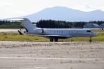 北の熊さんが、新千歳空港で撮影したBank of Utah Trusteeの航空フォト(飛行機 写真・画像)