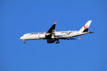 GRX135さんが、新千歳空港で撮影した日本航空 A350-941XWBの航空フォト(写真)