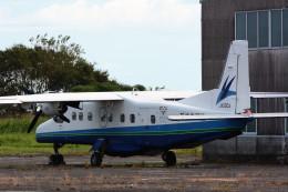 banshee02さんが、龍ケ崎飛行場で撮影した新中央航空 228-212の航空フォト(飛行機 写真・画像)