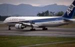 LEVEL789さんが、高松空港で撮影した全日空 767-381/ERの航空フォト(写真)