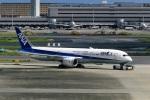 DVDさんが、羽田空港で撮影した全日空 787-9の航空フォト(写真)