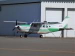 tetuさんが、札幌飛行場で撮影したアドバンス・エア・スポーツ T207A Turbo Stationair 7の航空フォト(写真)