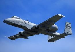 Wasawasa-isaoさんが、横田基地で撮影したアメリカ空軍 A-10C Thunderbolt IIの航空フォト(飛行機 写真・画像)