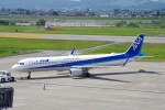 Den-Tさんが、富山空港で撮影した全日空 A321-211の航空フォト(写真)