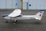 神宮寺ももさんが、ホンダエアポートで撮影した本田航空 172S Skyhawk SPの航空フォト(写真)