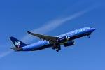 Frankspotterさんが、リスボン・ウンベルト・デルガード空港で撮影したアズール・ブラジル航空 A330-243の航空フォト(飛行機 写真・画像)