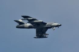 NFファンさんが、厚木飛行場で撮影したATAC Hunter F.58の航空フォト(飛行機 写真・画像)