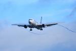 mojioさんが、成田国際空港で撮影した全日空 767-381/ERの航空フォト(飛行機 写真・画像)