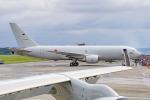ちゃぽんさんが、横田基地で撮影した航空自衛隊 KC-767J (767-2FK/ER)の航空フォト(飛行機 写真・画像)