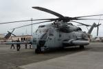banshee02さんが、横田基地で撮影したアメリカ海兵隊 CH-53Eの航空フォト(写真)