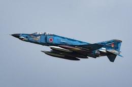 Mochi7D2さんが、横田基地で撮影した航空自衛隊 RF-4E Phantom IIの航空フォト(飛行機 写真・画像)