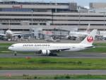 カップメーンさんが、羽田空港で撮影した日本航空 767-346/ERの航空フォト(写真)