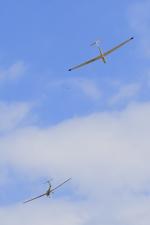 norimotoさんが、小松空港で撮影した日本個人所有 ASK 21の航空フォト(写真)