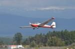 はれ747さんが、旭川空港で撮影した日本個人所有 SF-25C Falkeの航空フォト(写真)