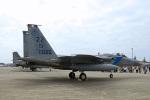 Wasawasa-isaoさんが、横田基地で撮影したアメリカ空軍 F-15C-38-MC Eagleの航空フォト(写真)